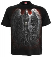 Death Robe T-Shirt schwarz