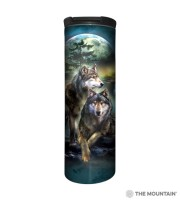 Wolf Lookout Barista Thermobecher