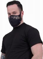 Tribal Mask Gesichtsmaske
