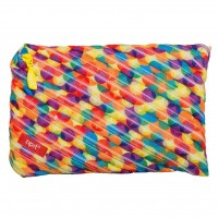 ZIPIT Colorz Jumbo Pouch - Small Bubbles