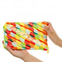 ZIPIT Colorz Jumbo Pouch - Large Bubbles