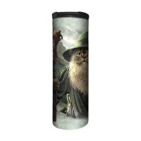 Catdalf Fantasy Pet Barista Tumbler Thermobecher