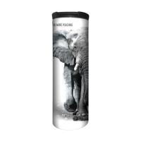 Elephant No Poaching Prt Barista Tumbler Thermobecher