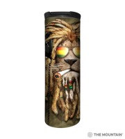 Smokin Jahman Lion Barista Thermobecher