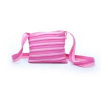 ZIPIT ZAZ Bazooka Pink & Rose Pink