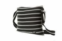 ZIPIT ZC Le Gym: Black & Silver