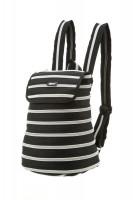 ZIPIT ZBPL Big Back Pack Black & Silver