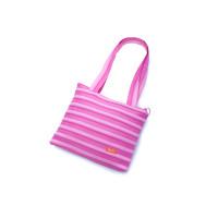 ZIPIT ZBZ Tote Bag Bazooka Pink & Rose Pink