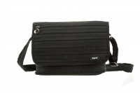ZIPIT ZCN Messenger Bag Black
