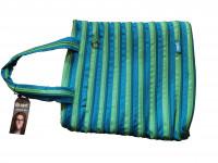 ZIPIT ZDZ Go Big: Turquoise Blue & Green