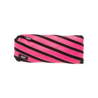 ZIPIT Neon Pouch - Pink