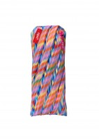 ZIPIT Colorz Pouch - Stripes