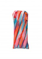 ZIPIT Colorz Pouch - Triangles
