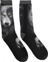 Wolf Chi Socken