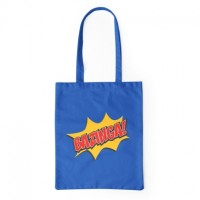 The Big Bang Theory Bazinga Bag 38x42cm (15x16.5inch)