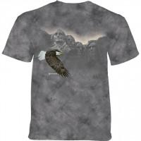 American Splendor Eagle T-Shirt