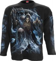 Ghost Reaper - Langarm Shirt