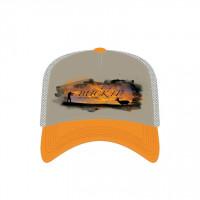 Buck It Trucker Kappe verstellbar