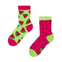 Good Mood Watermelon Kinder Socken