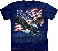 Eagle Talon Flag T-Shirt