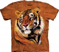 Power & Grace T-Shirt (Tiger)