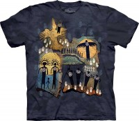 Flight of the Shaman T-Shirt