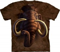 Mammoth Head Kinder T-Shirt