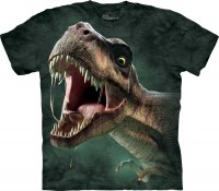 TRex Roar Kinder T-Shirt