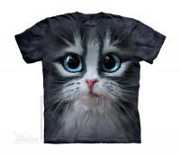 Cutie Pie Kitten Kinder T-Shirt