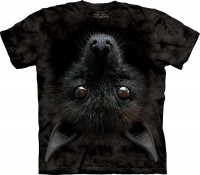 Bat Head Kinder T-Shirt