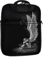 Enslaved Angel Tablet Schultertasche 10Zoll