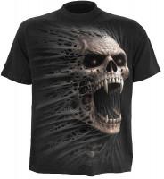 Cast Out - T-Shirt