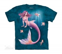 Mermaid Kinder T-Shirt