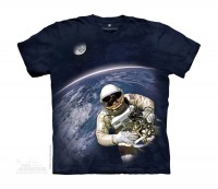 First American Walk Kinder T-Shirt liz.