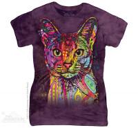 Abyssinian Damen T-Shirt