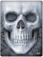 Solemn Skull Vliessdecke